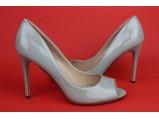 Туфли женские-AL-MM02-Серый