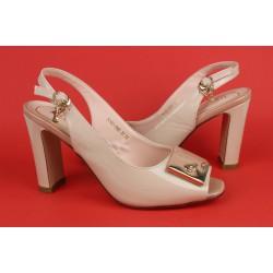 Туфли женские AL-TV162-J683-Беж