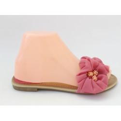 3/4-H019-Розовый.